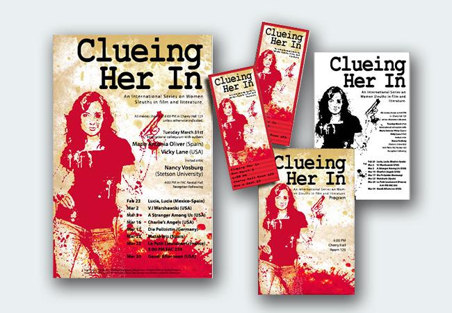WKU Film Festival Promotional Materials