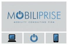 Mobiliprise Logo