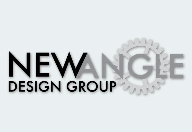 New Angle Design Group Logo