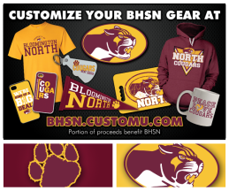 BHSN CustomU Promotional Banner