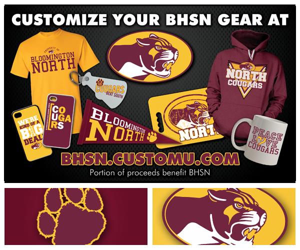 BHSN CustomU Promotional Banner