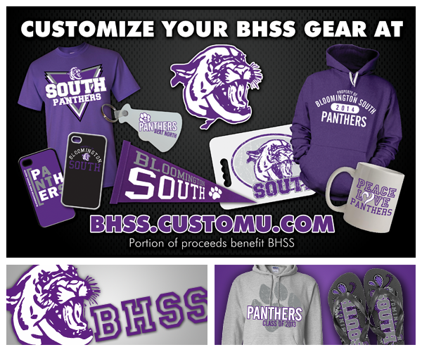BHSS CustomU Promotional Banner